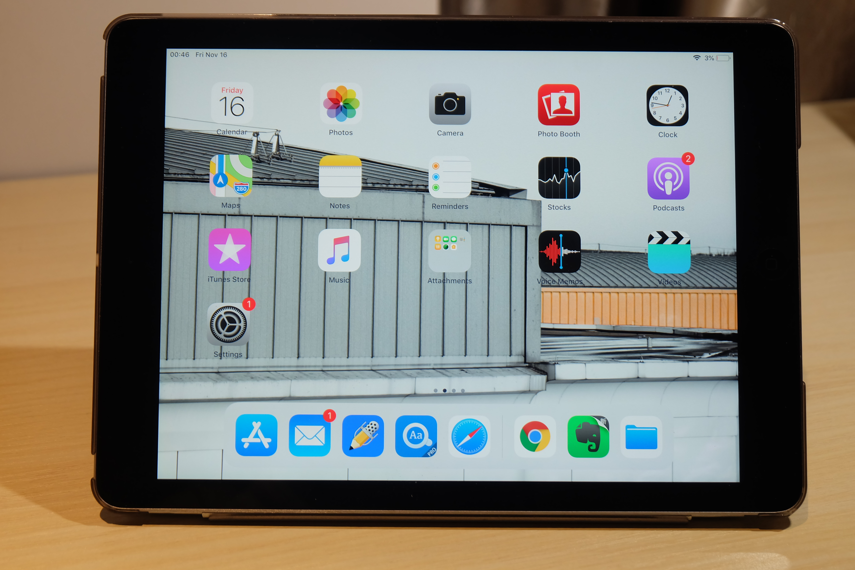 iPad Ai